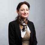 Christelle de Crémiers, Vice-Présidente