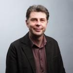 Benoit Faucheux, Vice-Président du Conseil régional