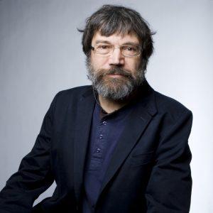 Gilles Deguet